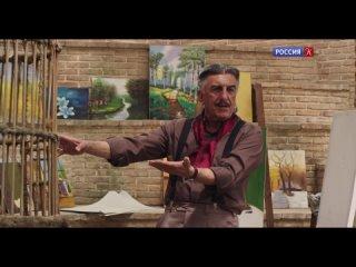 """""""Шахерезада"""" Иран, 2018. 39 серия"""