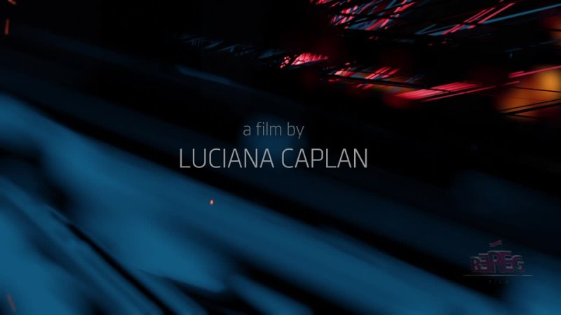 Начальные титры фильма DETENTION Luciana Caplan