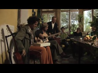 10_Zita Swoon - No Big City - Dare to love (Saint-Remy Chaussee, Villa Des Marronniers)2007