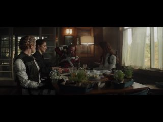 ЧЁРНАЯ ВДОВА Русский трейлер #2 (2021) Скарлетт Йоханссон Marvel СуперХеро Фильм HD