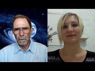 Встреча с Евой Хорс - ответы на вопросы друзей телеграм-канала _Астралиания_ ()