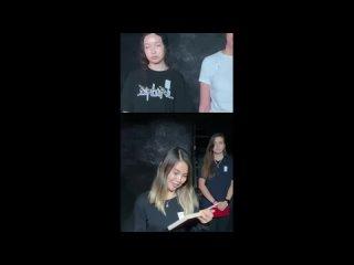 Видео от Арт-убежище BUNKER
