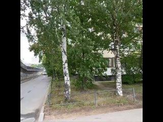 ⠀Жилой комплекс «Сандэй» - проект класса «комфорт» в Красносельском районе Санкт-Петербурга.Расположен рядом с парком «Соснова