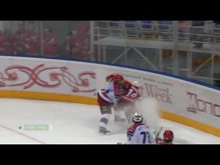 """Хоккейный клуб """"Динамо - Алтай"""" kullanıcısından video"""