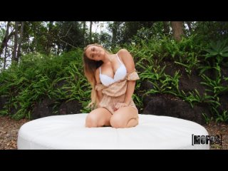 Scarlet Chase - Scarlets Solo Anal Adventure [Solo]