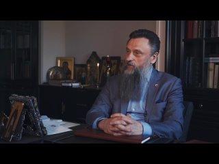 Пресвятая Богородица и Афон. Сергей Рудов