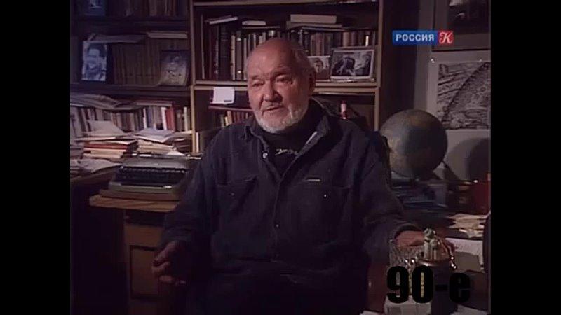 Юрий Карякин о качестве и количестве