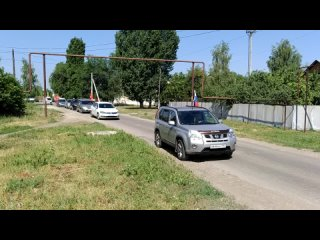 "Video by ВООВ ТМО ""БОЕВОЕ БРАТСТВО"" г. Тольятти"