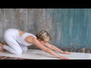Видео от женская йога c Ольгой Загорской