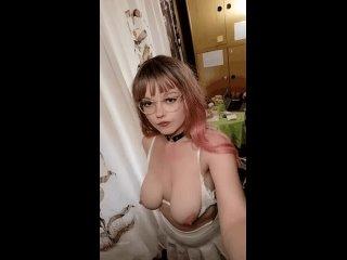 [Adorable Porn] Милая Девушка Показала Свои Прелести | Секс с Милой Красоткой 18+ | Sex Ты бы трахнул эту девушку? (19)
