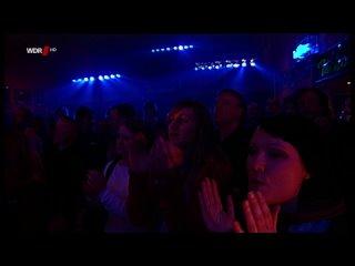 05_Zita Swoon - Intrigue Crossroads Festival 2005