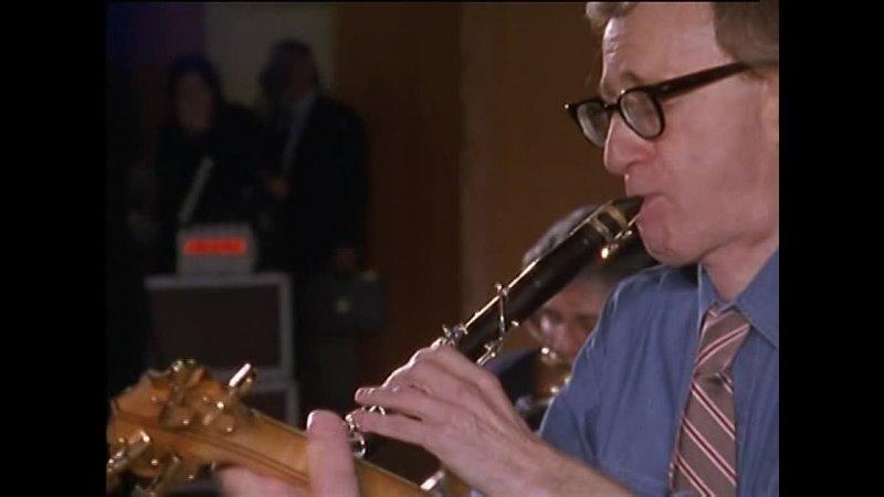 Блюз дикого человека Wild Man Blues США документальный мелодрама музыка 1997 реж Барбара Коппл