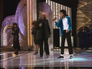 Michael Jackson - Grammy Awards (1988)