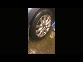 Видео от Автомойка НА КИРПИЧНОЙ