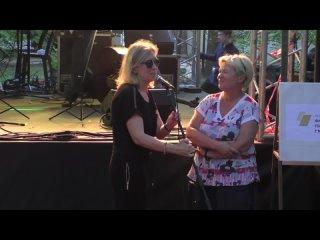Анна Соколова (интервью) - Бродский DRIVE, Online Jazz Festival, концерт (, Санкт-Петербург, Музей Анны Ахматовой) HD