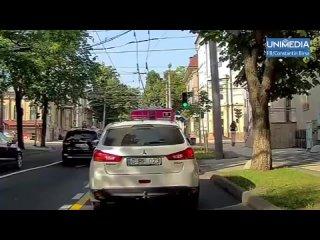 Аргументы и Факты в Молдове kullanıcısından video