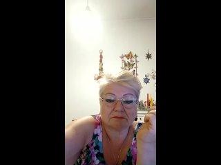 Видео от Екатерины Селящевой