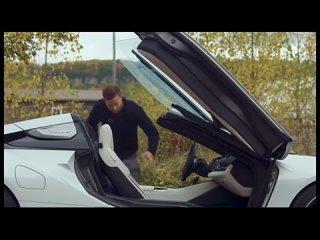 Спасибо проектировщикам BMW за такой потрясающий спорткар