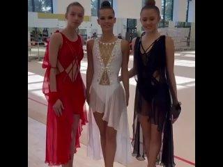 ● Анастасия Симакова - подготовка к шоу 2021