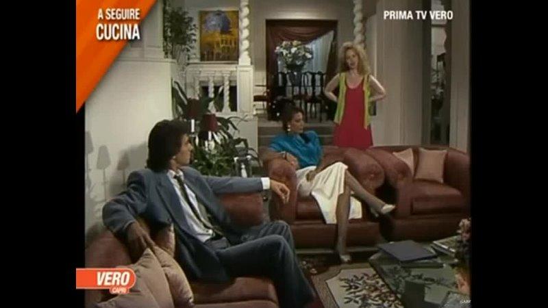 Антонелла Николас отказывает от любви