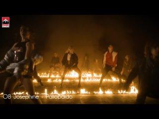 Greece Song 2021 Recap