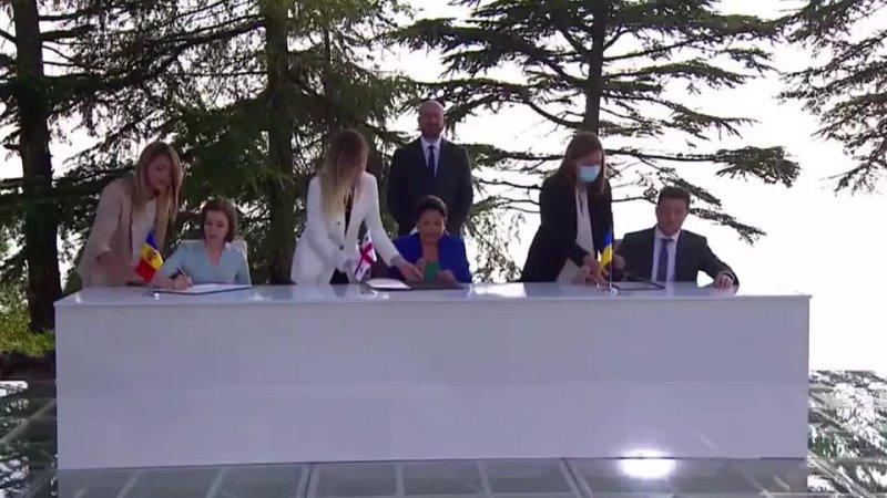 Видео от Аргументы и Факты в Молдове