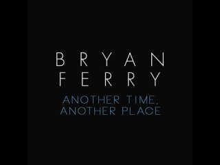Bryan Ferry Instagram 16-07-21
