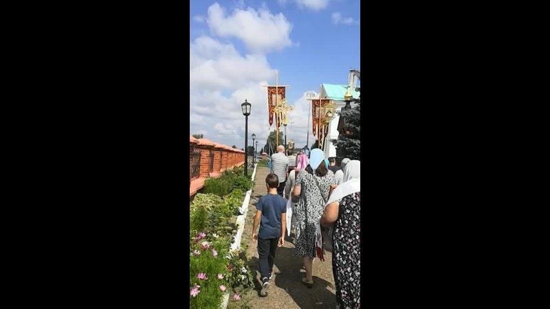 Видео от Православие в Русском Никольском
