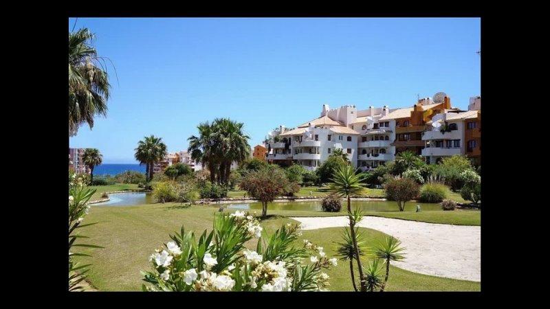 Vente Appartement 2 Chambres Terrasse Piscine Plage à 300 m Punta Prima à Torrevieja Costa Blanca Espagne