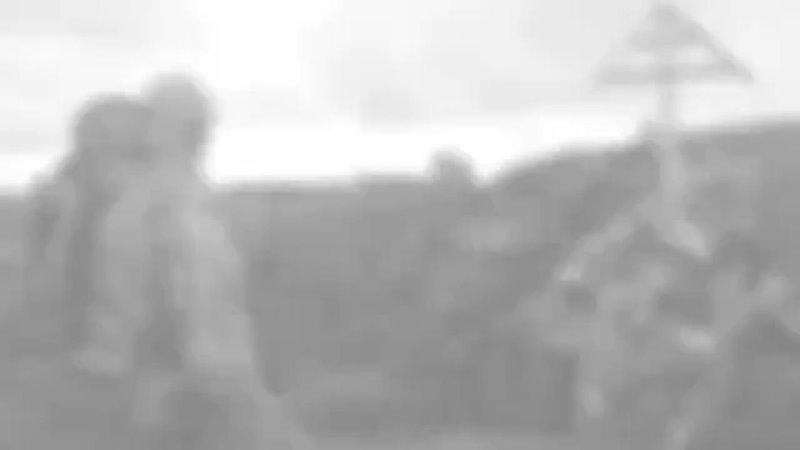 Леший установил плиту на Муста Тунтури