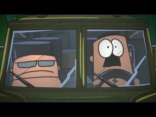 Мы живы _ Встреча (Эпизод 5.3) Анимация _ Мультсериал _ Мультики про танки