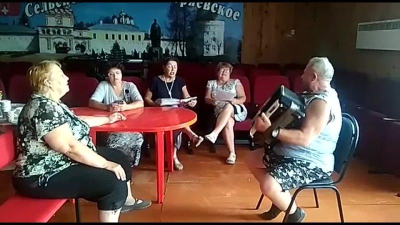 Видео от Мку Теряевского Дома Культуры