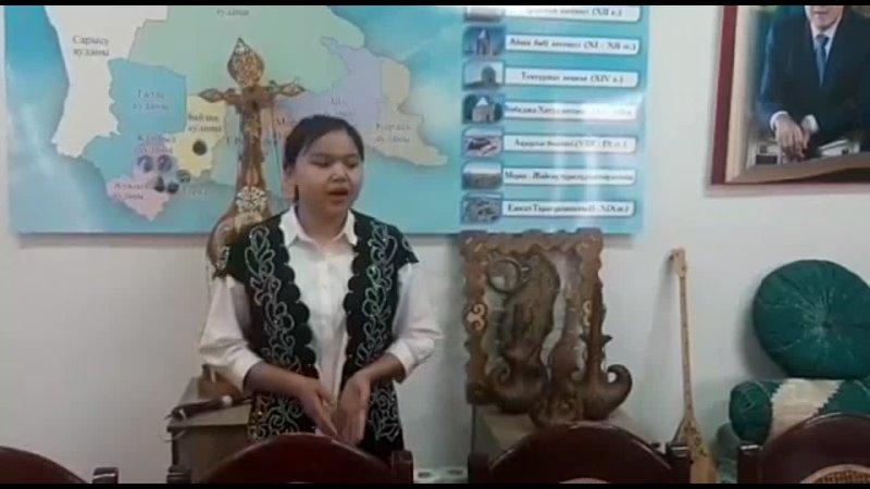 Видео от Жастара Ресурстық Орталығы Жро