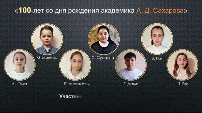 Видео от Центральная библиотека Новгородского района