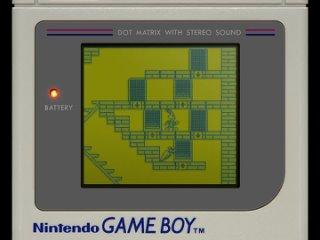 The Bugs Bunny Crazy Castle (Game Boy)