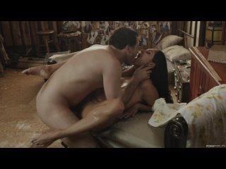James Dean fucks his favorite porn star Ava Addams