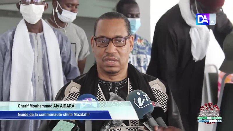 Don de sang pour célébrer Achoura au Sénégal