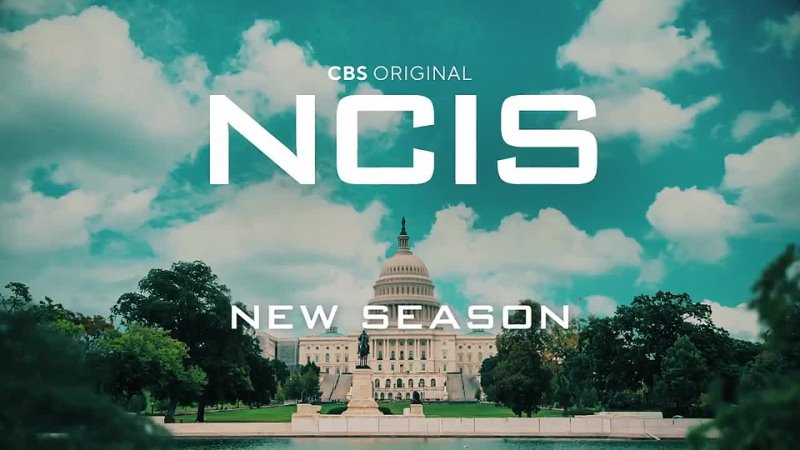 NCIS returns
