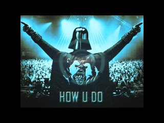 Siberian Hardfront - How U Do(preview)