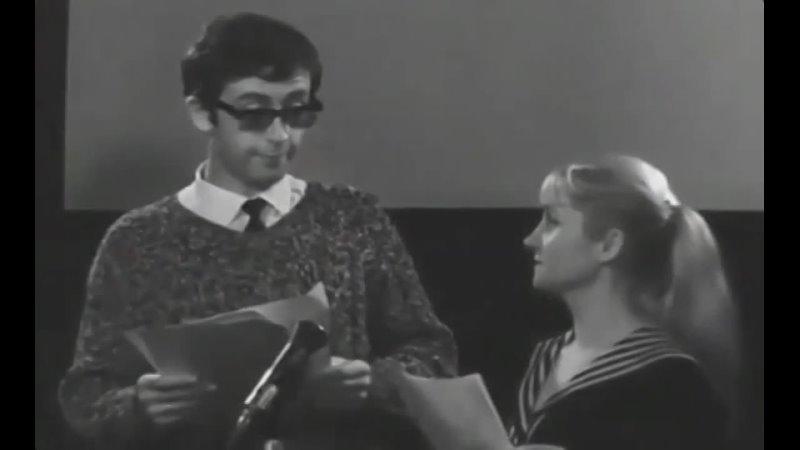 Василий Ливанов и Клара Румянова озвучивают Малыш и Карлсон 1970 Видео