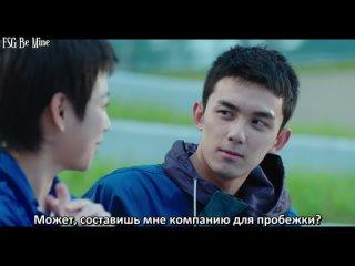 рус.саб Перекрёстный огонь (33/36)