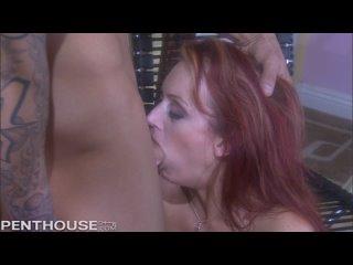 PenthouseGold Monica Mayhem - Takes A Break With Her Intern MILF, Gonzo, Hardcore, All Sex