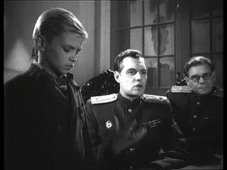 У них есть Родина (1949) СССР