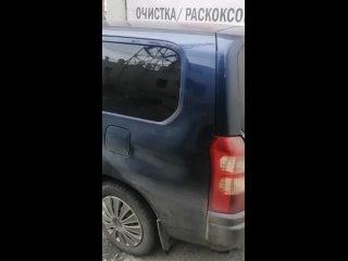 Очистка двигателя водородом в Омске, тел сот 63-77-75. Водородинг 55 Омск