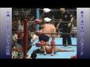Kenta Kobashi Stan Hansen Battle Talk