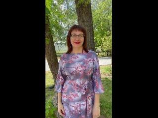 Video by Olga Oslina