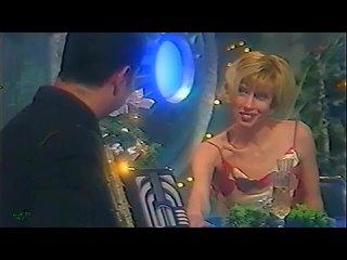 Алёна Свиридова Максим Леонидов - Dance Me (1999 ОРТ)