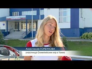 Пензенская триатлонистка завершила выступление на Олимпиаде