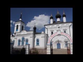 Музейный комплекс МГУ им. Н.П. Огарёва kullancsndan video