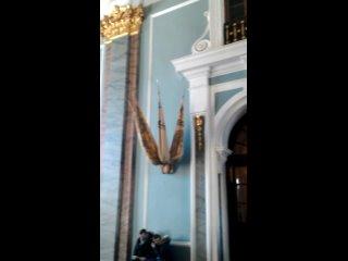 Петропавловский собор, Санкт-Петербург